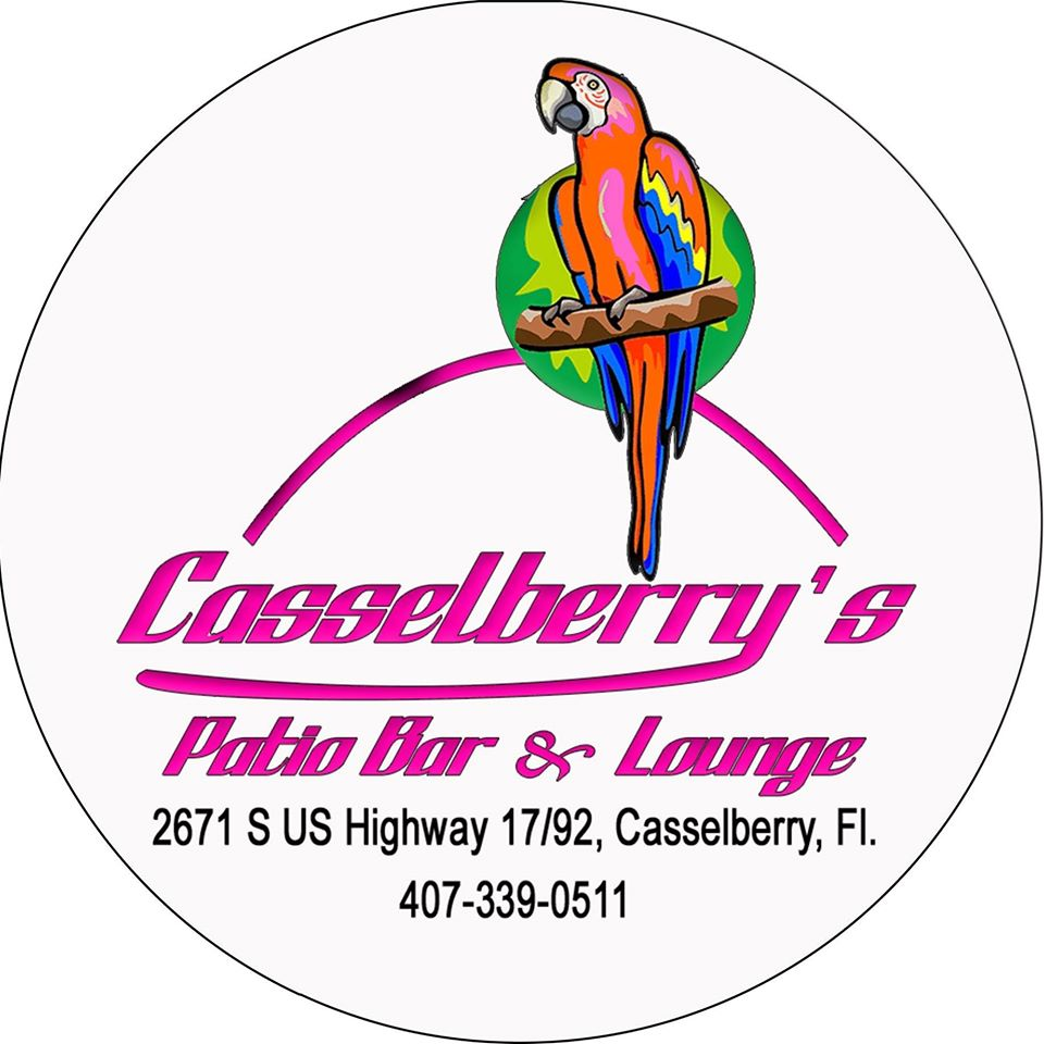 Casselberrys Patio Bar and Lounge