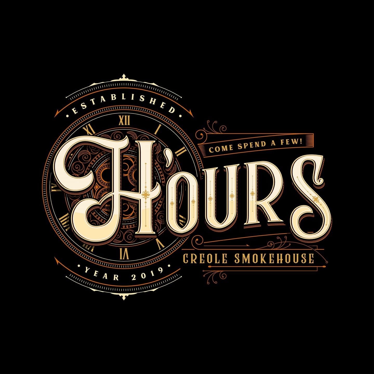 H'ours Creole Smokehouse