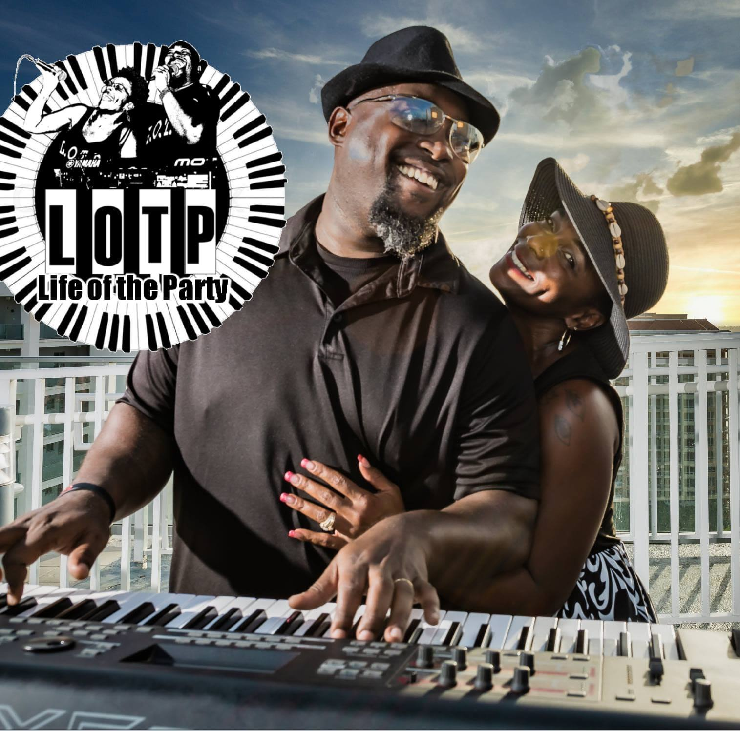 LOTP-Life of the Party